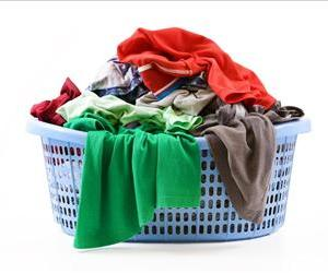 A stock image of laundry.