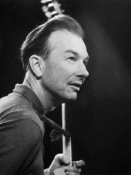 Pete Seeger in 1967.