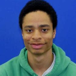 This photo released by Howard County police shows Darion Marcus Aguilar.