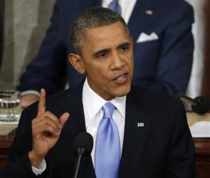 President Obama's SOTU address Tuesday night was the second least-watched of the century.