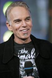 Billy Bob Thornton lost 59 pounds for a movie role, and then 'got anorexic.'