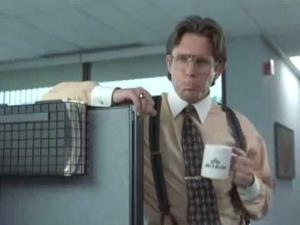 More Americans aren't going to be filing those TPS reports.