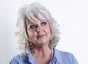 Paula Deen poses for a portrait in 2012.