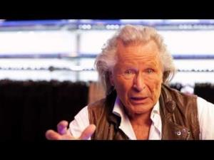 Peter Nygard says stem cells have made him younger than his 70 years.