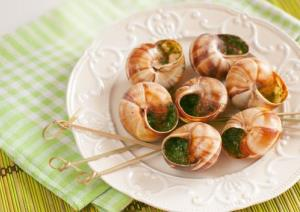 Escargot: An endangered dish?