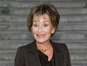 In this April 17, 2012 file photo, Judge Judy Sheindlin attends the Vanity Fair Tribeca Film Festival party at the State Supreme Courthouse in New York.
