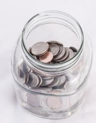 Some 36% of working Americans have less than $1,000 stored up for retirement, a survey finds.