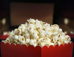 Movie theaters could start cutting prices one day a week.