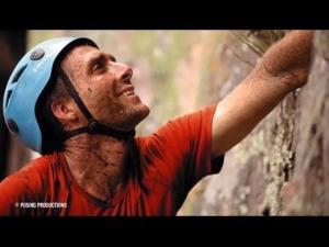 Leary had jumped and explored new climbing routes in many remote parts of the world.