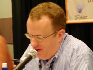 A file photo of Brendan Eich.