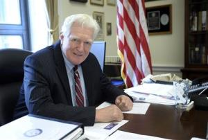 Rep. James Moran, D-Va.