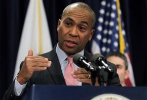 Mass. Gov. Deval Patrick has declared opioid addiction a public health emergency.