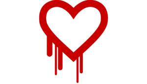 The bug has been called Heartbleed because it hits the heartbeat that pings messages back and forth.