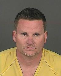 This undated photo provided by the Denver Police Department shows of Richard Kirk.