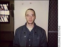 Michael Alig will be a free man next month.