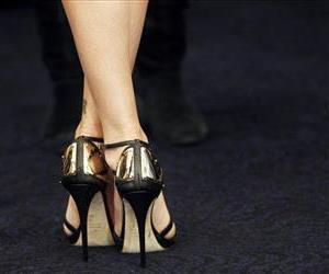 Would you get a foot face-lift in order to fit into these?