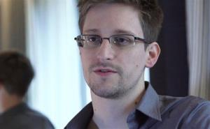 This June 9, 2013, file photo provided by the Guardian shows Edward Snowden.
