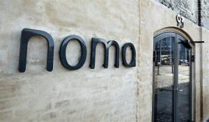 This is a March 14, 2012, file photo of Danish restaurant Noma in Copenhagen.