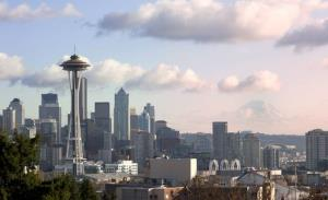 The city of Seattle aims to have a minimum wage of $15 in seven years.