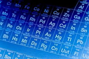 Scientists have created atoms of element 117, they say.