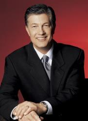 In an undated file photo provided by Target Corp., Gregg Steinhafel is shown.