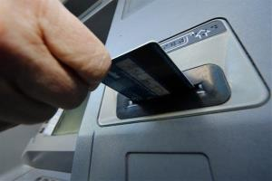 ATMs could learn a thing or two about self-defense from beetles.