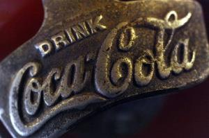 Coca-Cola hasn't contained actual cocaine since 1903.