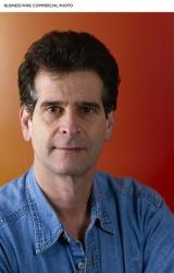 Segway and DEKA Arm inventor Dean Kamen speaks at the Creative Problem Solving Institute on June 22, 2009.