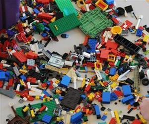 One LEGO collection.