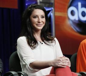 Bristol Palin attends the Dancing with the Stars: All Stars panel at the Disney ABC TCA Day 2 at the Beverly Hilton Hotel on Friday, July 27, 2012, in Beverly Hills, Calif.