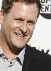 Actor Dave Coulier poses on the press line at the Comedy Central Roast of Bob Saget in Burbank, Calif. on Sunday, Aug. 3, 2008.