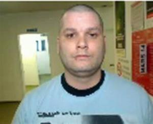 Yves Denis was among three inmates who escaped late Saturday, June 7, 2014 from the Orsainville Detention Centre in Quebec with the help of a green helicopter.