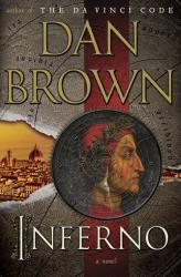 This book cover image released by Doubleday shows Inferno, by Dan Brown.