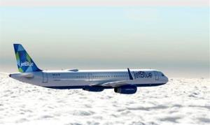 """Prism"" to join JetBlue's Design Line-Up."