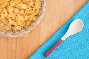 Kids may be getting too much Vitamin A and zinc from cereal.