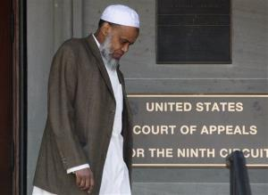 Portland Imam Mohamed Sheikh Abdirahman Kariye was one of the plaintiffs who said their rights were violated by inclusion on the no-fly list.