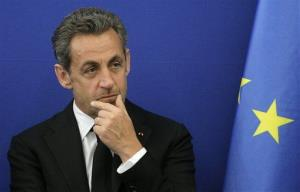 Former French President Nicolas Sarkozy is facing a corruption investigation.