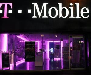 An Oct. 19, 2012, file photo of a T-Mobile store  in New York.