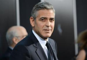 In this Oct. 1, 2013 file photo actor George Clooney attends the premiere of Gravity at the AMC Lincoln Square Theaters, in New York.