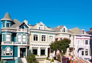 For the first time, the median price of a home in San Francisco has hit seven figures.