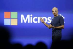 Microsoft on Thursday, July 17, 2014 announced it will lay off up to 18,000 workers over the next year.