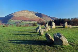 The Blencathra mountain in England is for sale for $3 million.
