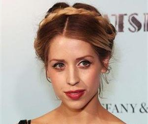 FILE - In this Wednesday, May 15,  2013, file photo, Peaches Geldof is seen at The Great Gatsby VIP Screening in London.  A British coroner has concluded that model and TV personality Peaches Geldof died from a heroin overdose. Coroner Roger Hatch said Wednesday that Geldof had taken a fatal...