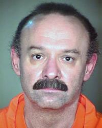 This  photo provided by the Arizona Department of Corrections shows inmate Joseph Rudolph Wood.