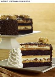 The Cheesecake Factory's Reese's Peanut Butter Chocolate Cake Cheesecake made the CSPI's worst foods list, with 1,500 calories per slice.