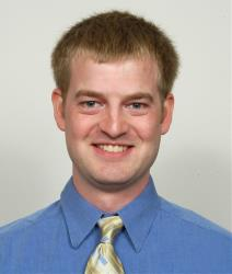 Dr. Kent Brantly is shown in this 2013 photo provided by JPS Health Network.