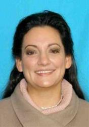 This image provided by Cannon Beach Wash. Police Department shows an undated photo of Jessica Smith, 40