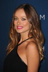 Actress Olivia Wilde arrives at the LACMA Art   Film Gala on Saturday, Nov. 2, 2013, in Los Angeles.