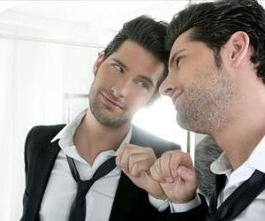 Narcissists appear to know who they are.