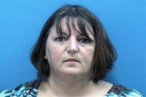 This photo released by the Martin County (Fla.) Sheriff's Office shows Michelle Lodzinski.